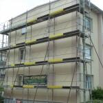 Eriane bâtiment