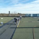 Eriane toiture étanchéité