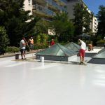 Eriane rénovation toit