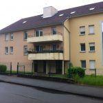 rénovation balcon appartement