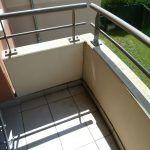 travaux balcon étanchéité