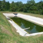 bassin revêtement étancheité