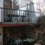 travaux terrasse abîmée