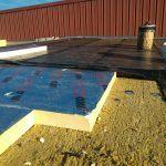 isolation thermique toit