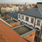 solution toiture Alsace