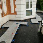 revêtement balcon