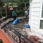employés eriane terrasse
